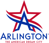 Arlington, Texas city log