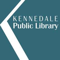 Kennedale Public Library logo