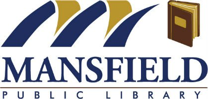 Mansfield Public Library logo